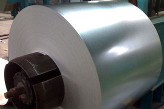 China JIS Standard G3321 Roofing Aluzinc Steel Coil SPCC SPCH Corrosion Resistance supplier