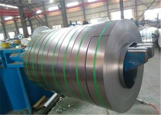 China 0.12mm-3.0mm , 600mm-1250mm Zero and regular spangle hot dipped galvanized coil for PPGI base sheet supplier