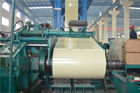 China Boron Added Color Coated Steel Coil (PPGI PPGL) 0.13-1.6 mm special for Southeast Asia factory