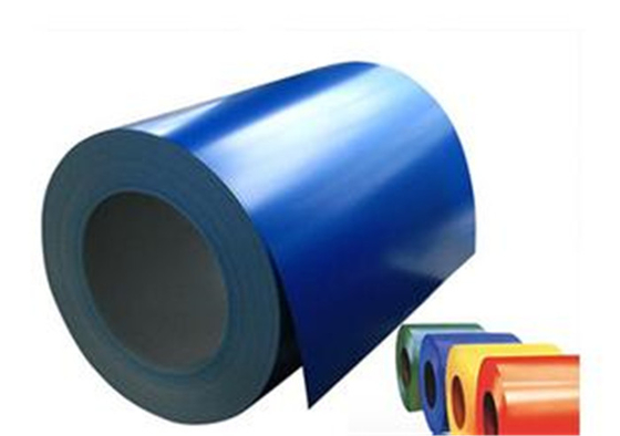 High Weatherability Polyester Painted Aluminum Coil For Airport Construction