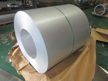 55% AL Anti Rust Galvalume Steel Coil For Siding And Building Material