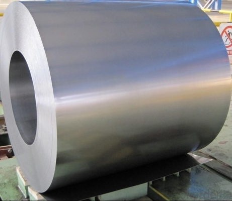 China Hot Dipped Galvalume Steel Coil 20 Years Life Span For Construction Materials factory